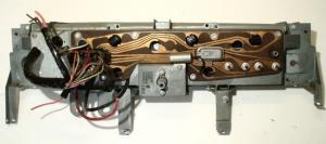 1972 Dodge Coronett instrumenthus