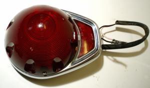 1954 Oldsmobil baklampa