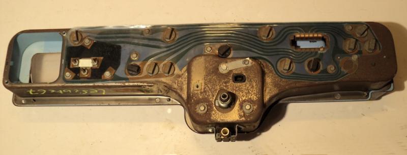 1967 Buick LeSabre instrumenthus