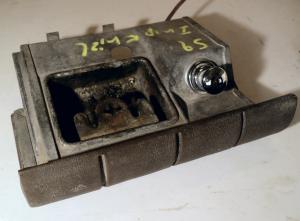 1959 Imperial askkopp cigarettändare