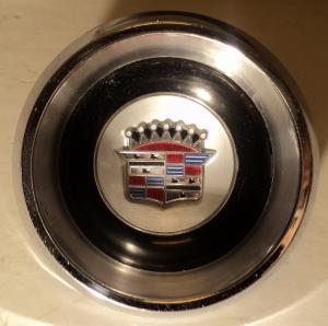 1960   Cadillac   rattcentrum
