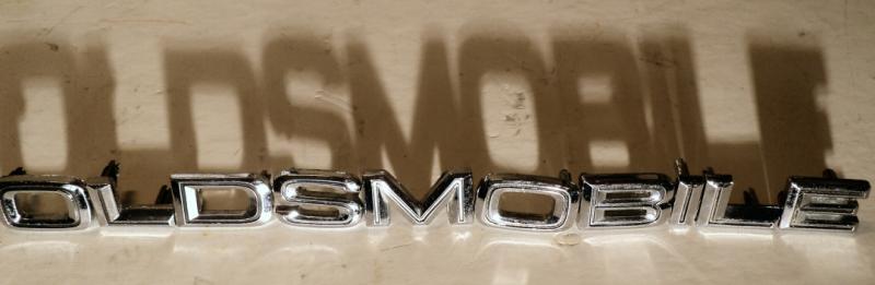 1970   Oldsmobile 88   text koffert lucka
