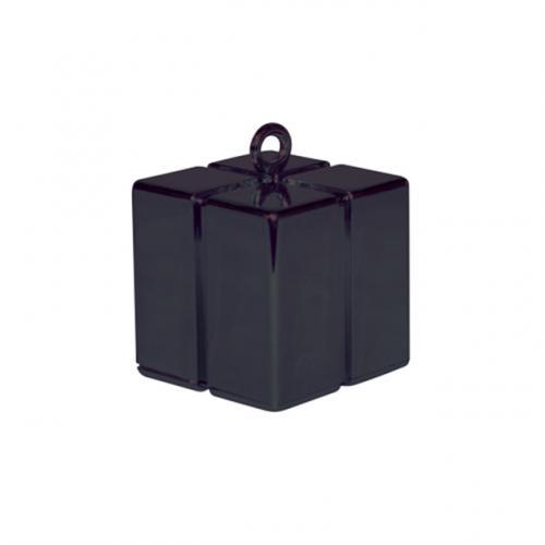 Presentformad Tyngd Svart