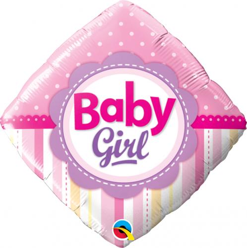 "18"" (46 cm) Baby Girl"