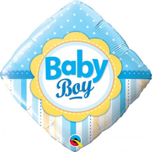 "18"" (46 cm) Baby Boy"
