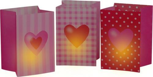 Ljuspåse Sweet Love