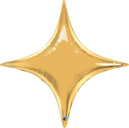 """40"""" (101 cm) Starpoint Guld"""