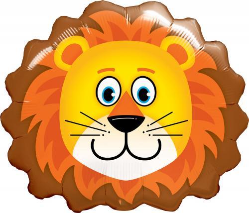 "29"" (74 cm) Ljuvligt Lejon"