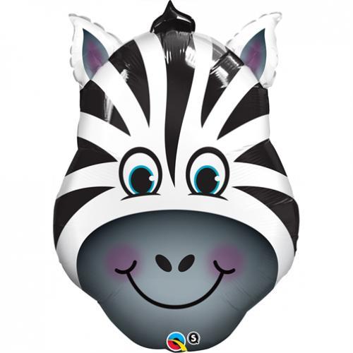 "32"" (81 cm) Snäll Zebra"