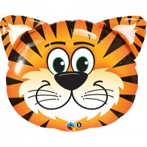 "30"" (76 cm) Trevlig Tiger"