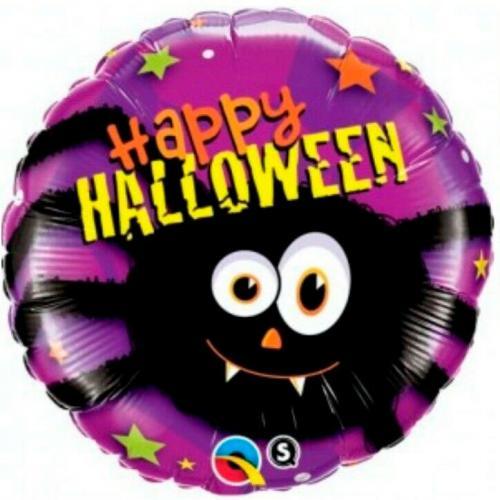 """18"""" (46 cm) Happy Halloween"""