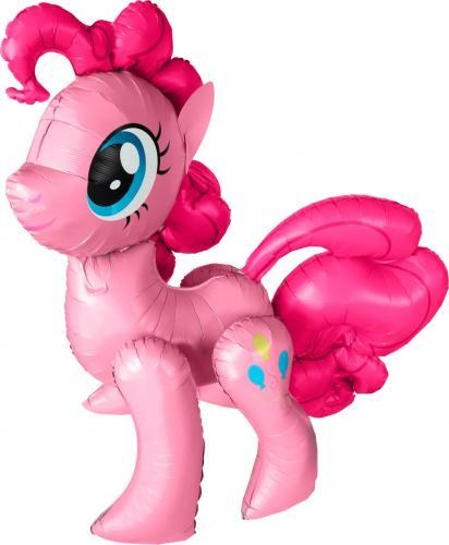 """47"""" (119 cm) My Little Pony Pinkie Pie AirWalker"""