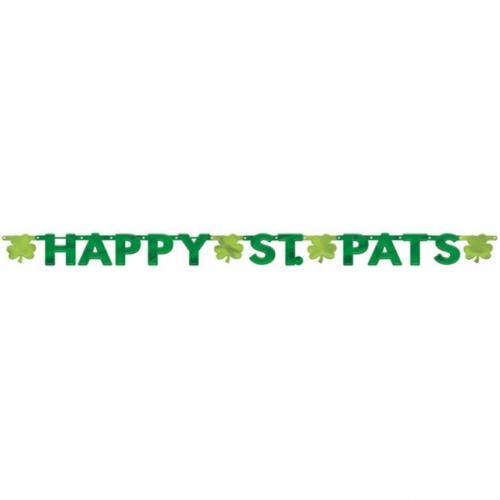 Banner St Patricks Day