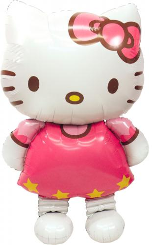 "50"" (127 cm) Hello Kitty AirWalker"