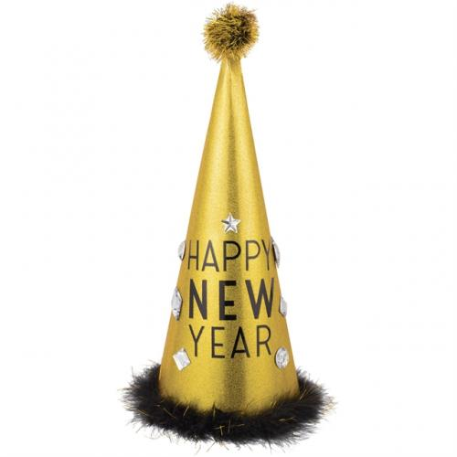 Partyhatt Nyår
