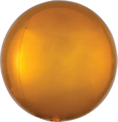 "16"" (41 cm) Orbz Guld"