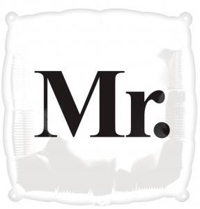 """17"""" (43 cm) Mr"""