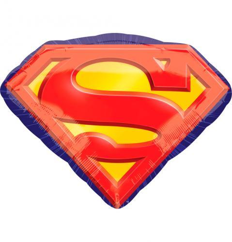 "20"" (51 cm) Superman Emblem"