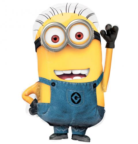 "25"" (63 cm) Despicable Me Minion"