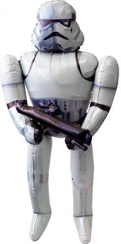 """70"""" (177 cm) Star Wars Storm Trooper AirWalker"""