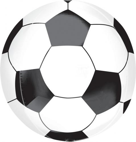 "16"" (41 cm) Orbz Fotboll"