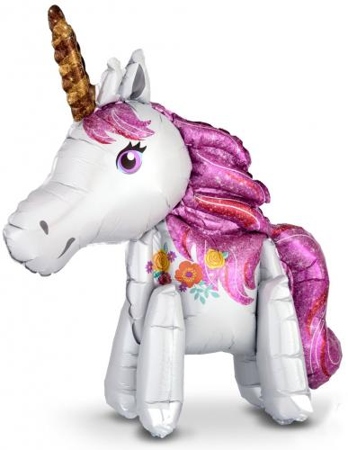 "25"" (63 cm) Magical Unicorn ballong"