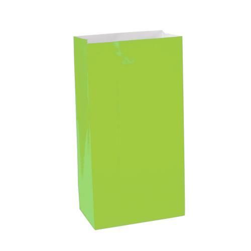 Kalaspåse Grön