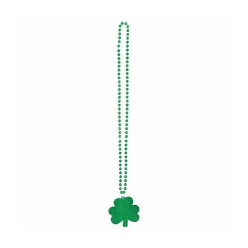 St Patricks Day Halsband