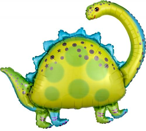"27"" (68 cm) Stegosaurus"