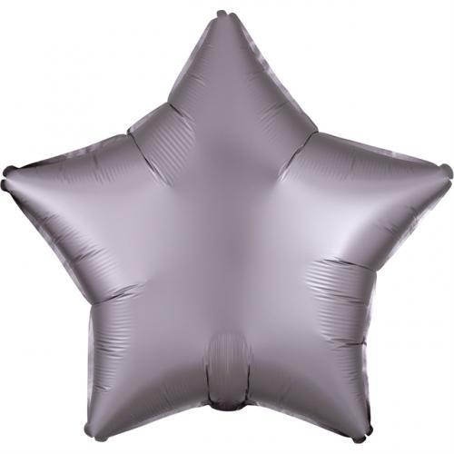 """19"""" (48 cm) Stjärna Satin Luxe Greige"""