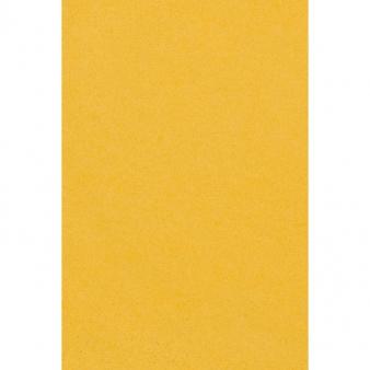 Bordsduk i papper, gul, 137 x 274cm