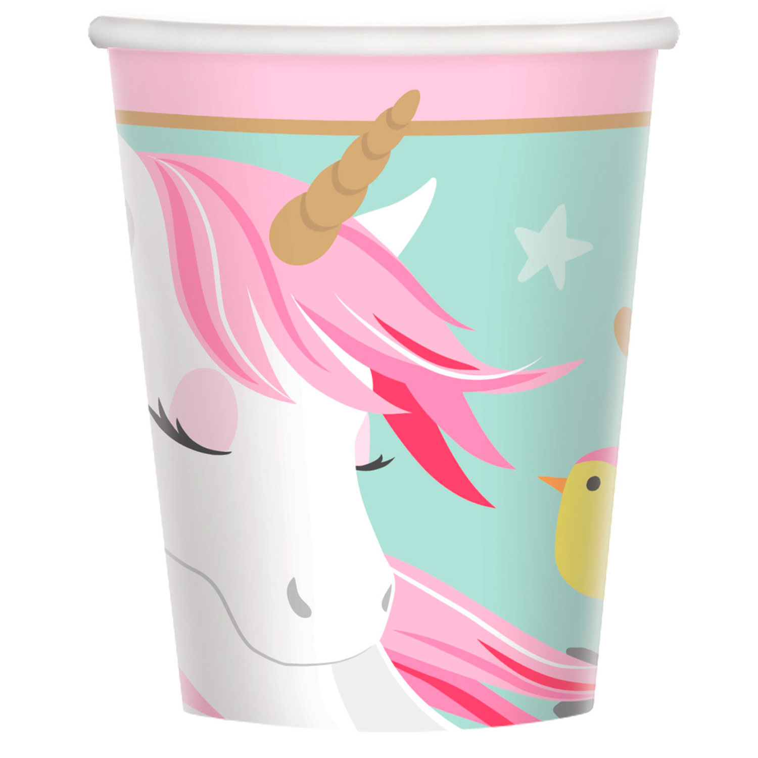 Pappersmuggar Magical Unicorn