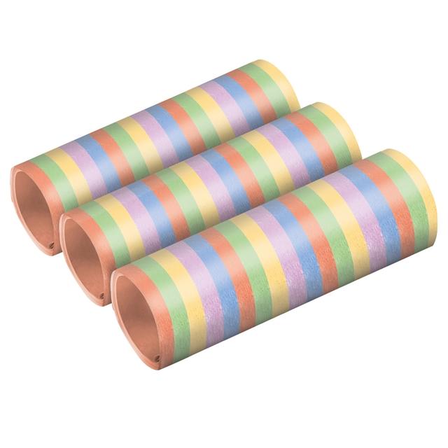 3 st Serpentiner Stripes