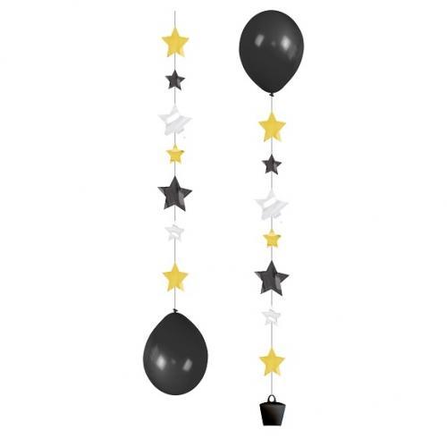 Balloon Tail Stjärnor