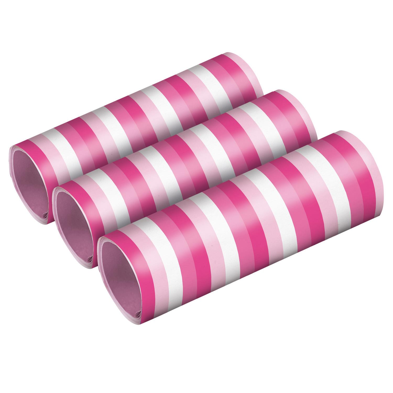 3 st Serpentiner Hot Pink