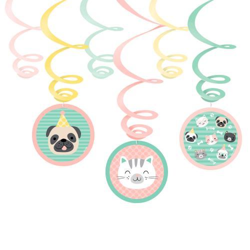 Swirls Härliga husdjur