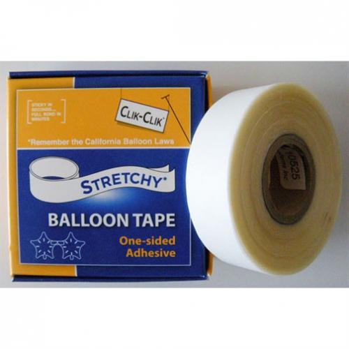 Stretchy Ballongtape