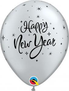 "11"" (28 cm) New Year Sparkle"