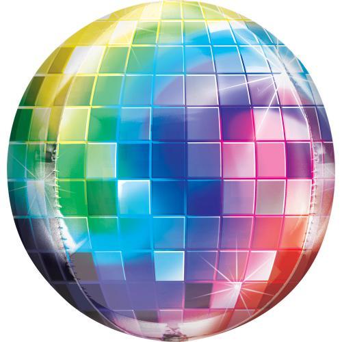 "16"" (41 cm) Orbz Disco"