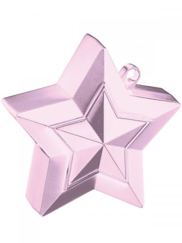 Stjärntyngd Ljusrosa