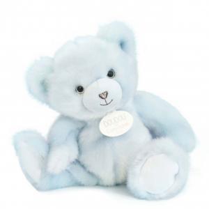 Blå Nalle - 30 cm
