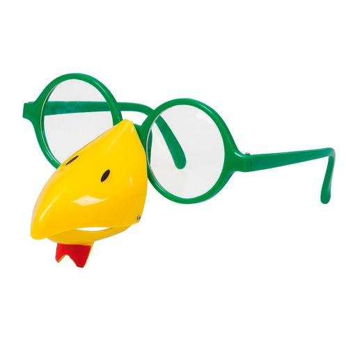 Glasögon Fågelnäsa