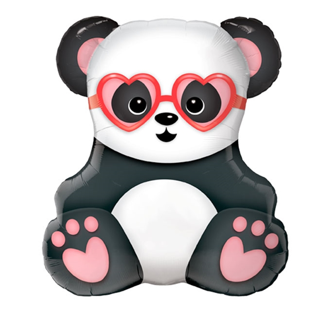 "32"" (81 cm) Lovestruck Panda"