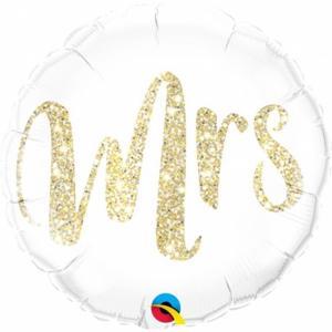 "18"" (46 cm) MRS Glitter"