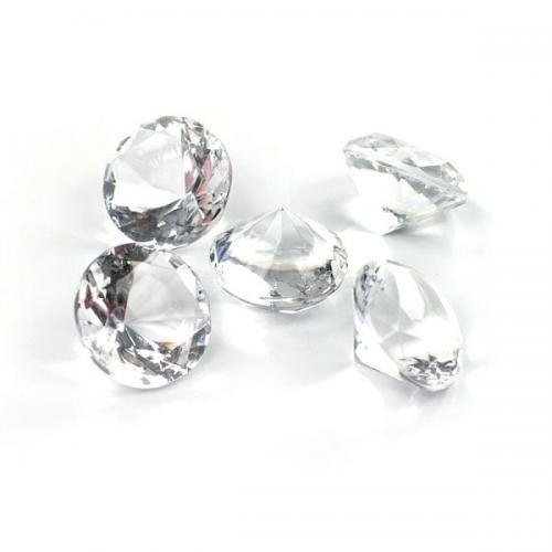 Kristalldiamanter