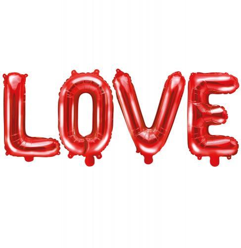 Love Röd