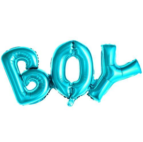 Boy Ljusblå