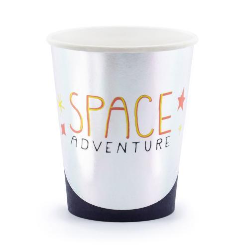 Pappersmuggar Space Adventurer