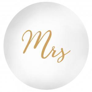 """36"""" (100 cm) Mrs"""