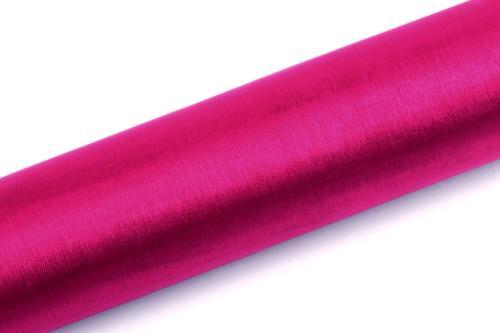 ORGANZA Dark Pink